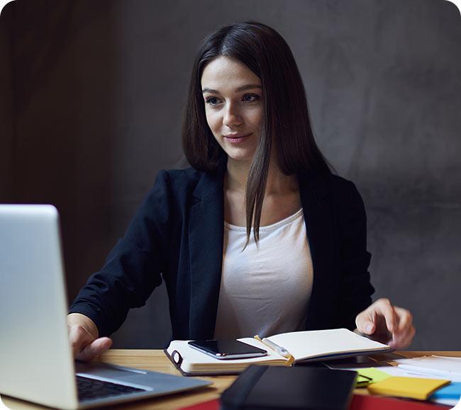 работа девушка модель администратор